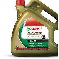 Масло моторное Castrol EDGE FST 5W-30 4L