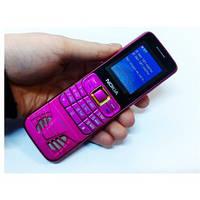 Телефон Calsen S830 2Sim + 2Акб