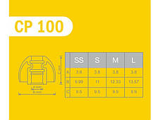 SpinFit CP100 M Амбушюры, фото 3