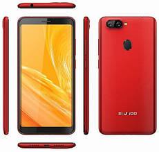 Bluboo D6 Pro red