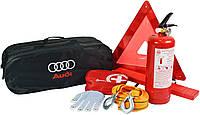 Сумка-набір автомобіліста Audi 01-087-Л чорний