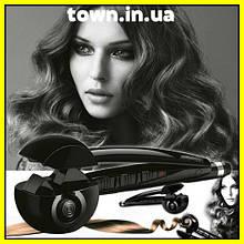 Плойка утюжок стайлер beauty hair для завивки волос