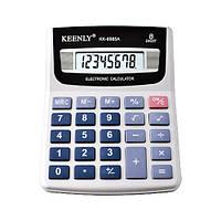 Калькулятор Keenly 8985 - 8, музыкальный