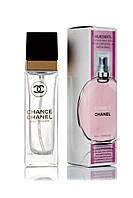 Парфюмированная вода Chanel Chance Eau Tendre 40 мл для женщин и девушек