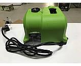 Верстат для заточування свердел і буров ProCraft EBS-350, фото 4
