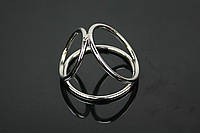 Эрекционное кольцо Cock And Ball Rings, фото 1