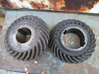Шестерни с круговым зубом фрезерного станка 6Р11, фото 1