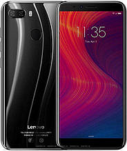 Lenovo K5 Play L38011 black