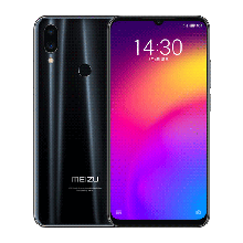 Meizu Note 9 M923H 4/64Gb black Global Version