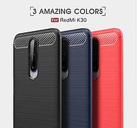 TPU чехол Urban для Xiaomi Redmi K30