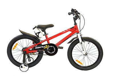 "Детский велосипед 18"" Royal Baby Freestyle"