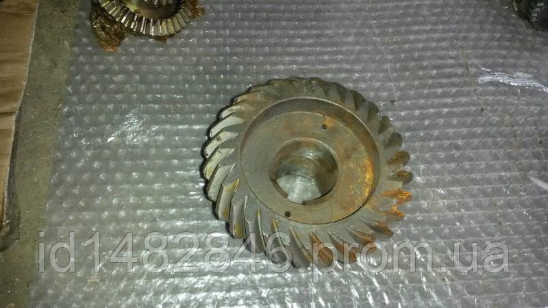 Комплект шестерен 6Р82Ш с коническим круговым зубом вертикальной головки