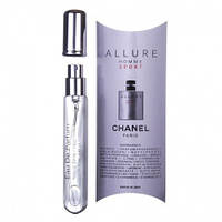 Chanel Allure homme Sport - Pen Tube 20 ml
