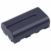Аккумулятор для Sony NP-F550, NP-F570, 2900mAh (не чипованный). Для  осветителей!
