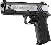 UMAREX Colt Goverment 1911 Dark Ops