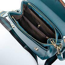 Сумка Женская Классическая иск-кожа FASHION 1-03 17858 blue, фото 3