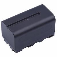 Аккумулятор Alitek для Sony NP-F750, NP-F770, 4800mAh., фото 1