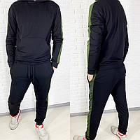 Спортивный костюм мужской 46,48,50,52