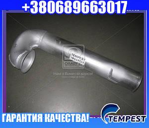 Труба выхлопная ДАФ (TEMPEST) (арт. TP011331)