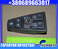 Блок управления стеклоподъемником FH/FM/FMX/NH (TEMPEST) (арт. TP 08-13-50)