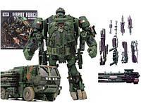 "Трансформер ""Armor Inspector"" W8026"