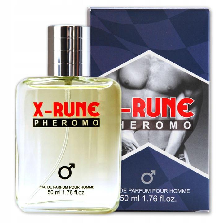 Духи X-RUNE Pheromo для чоловів
