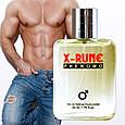 Духи X-RUNE Pheromo для чоловів, фото 4