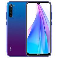 Смартфон XIAOMI Redmi Note 8t  4/64 Global (Blue)