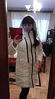 Пальто зимнее для будущих мам(фото клиентки)