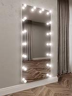 Зеркало настенное зеркальное 1800х800
