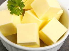Спред  солодковершковий жовтий 72, 5%