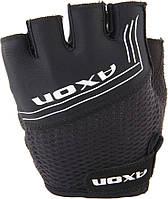 Велорукавиці Axon 350 XL Black