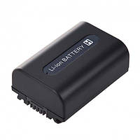 Аккумулятор Alitek для фотоаппарата Sony NP-FH30, 1050 mAh., фото 1