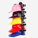 Шлем для пива (Черный), фото 4