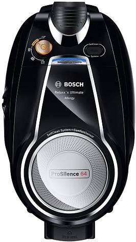 Пылесос Bosch BGS7MS64 Bodenstaubsauger beutellos, 80 б\у, фото 2