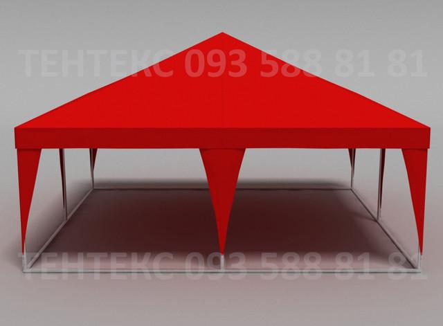 шатер 6х6