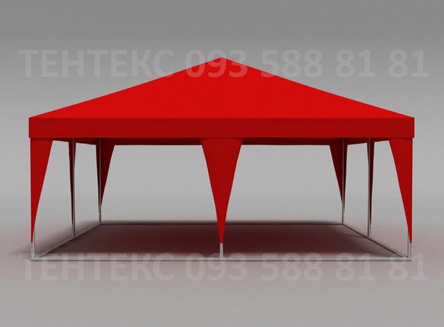 шатер на 50 человек