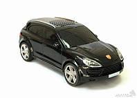 "Портативная Колонка - машинка ""Porsche cayenne"" USB, TF, Micro, SD Card Поддержка карты памяти Micro SD до 32"