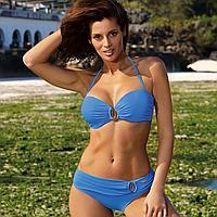 Красивий купальник-бандо Marko M 523 CAMERON. Різні кольори