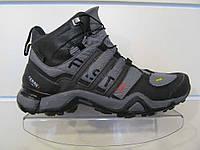 Кроссовки мужские Adidas Terrex FastTR Gore-Tex