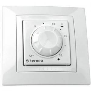 Механічний терморегулятор Terneo ROL, фото 2