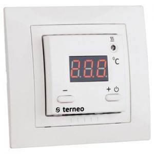 Електронний терморегулятор Terneo VT, фото 2