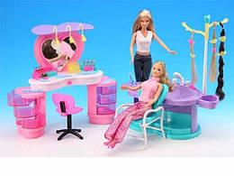 """Мебель """"Gloria"""" Парикмахерская для кукол 2509"""