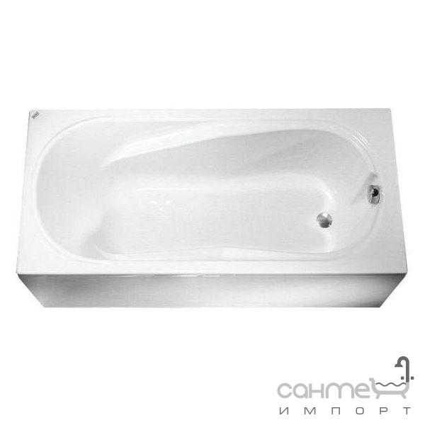 Ванны Kolo Акриловая прямоугольная ванна KOLO Comfort 190