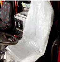 Защитные чехлы на сиденья Extra
