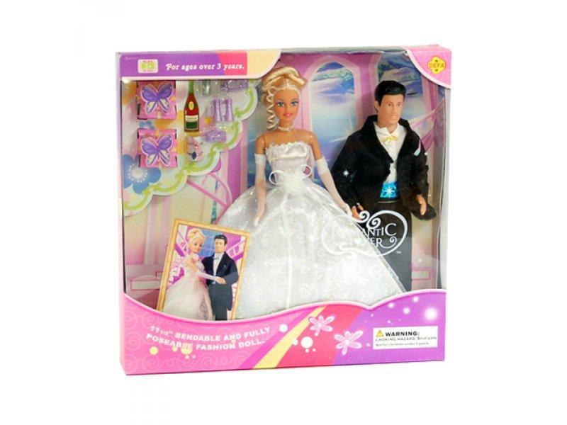 """Жених и невеста """"Defa Lucy"""" 20991"""