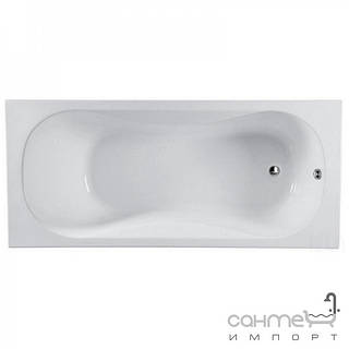 Ванны AM.PM Акриловая ванна AM.PM Bliss A0, W55A-170-075W-A