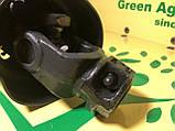 Вал карданний (кардан) 6Х8, фото 3