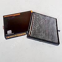 Фильтр Chevrolet Lacetti салона угольный (пр-во Denckermann)
