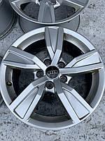 Оригинальные диски Ауди А4 R16 (Audi A4 original)